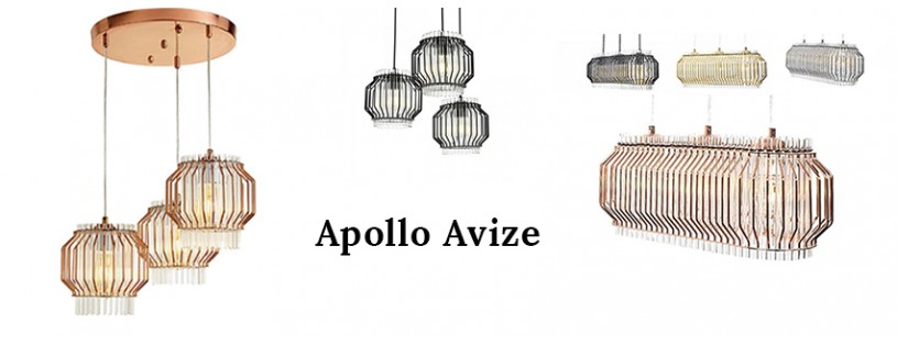 Apollo Avize