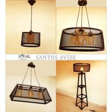 Santos Aydınlatma Takımları